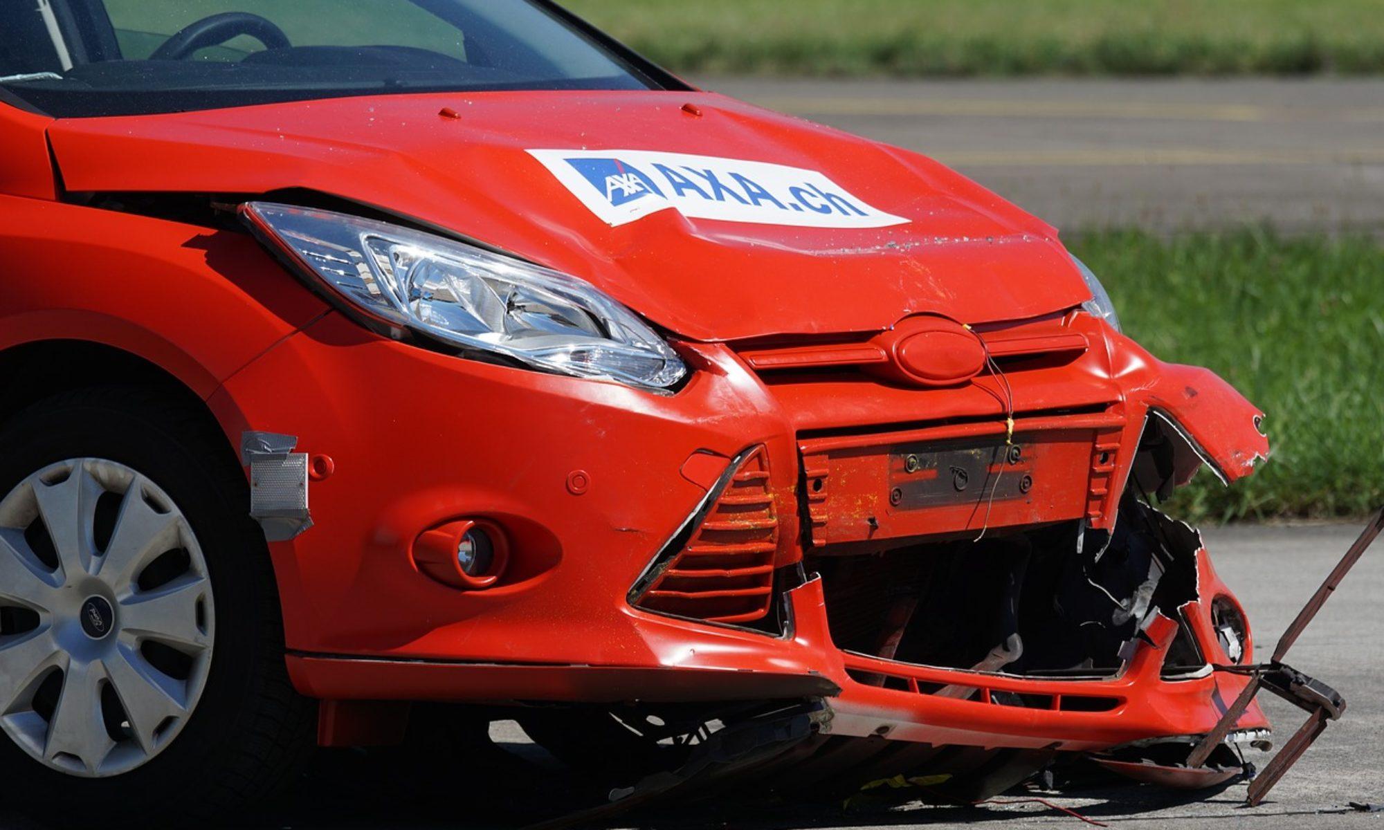 Otkup havarisanih automobila